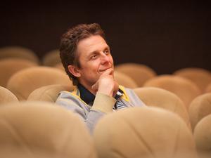 Худрук «Ведогонь-Театра» отметит свой юбилей на сцене ДК