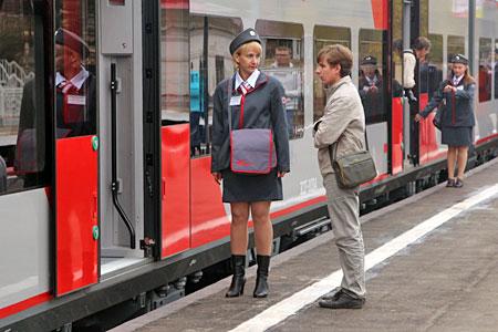 С 16 ноября подешевеет проезд в «Ласточках» на некоторых участках