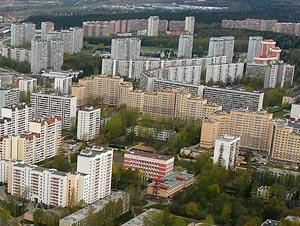 Собянин запретил переуплотнять Зеленоград