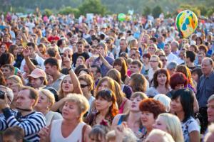 За 8 лет население Зеленограда увеличилось на 8 тысяч человек