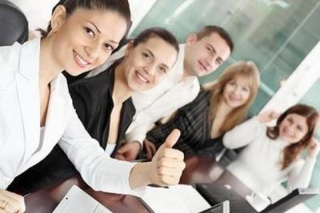 Language School открывает курс по специальности «Офисный менеджмент»