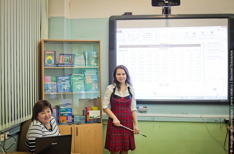 Зеленоград, новости: Выбираем