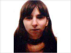 Разыскивается 16-летняя Дарья Захарова