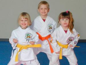 Открыт набор в секцию Зеленоградской федерации каратэ