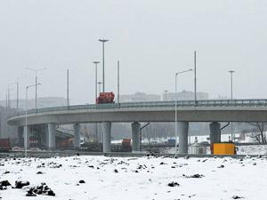 Новую Ленинградку до Зеленограда запустят 24 декабря