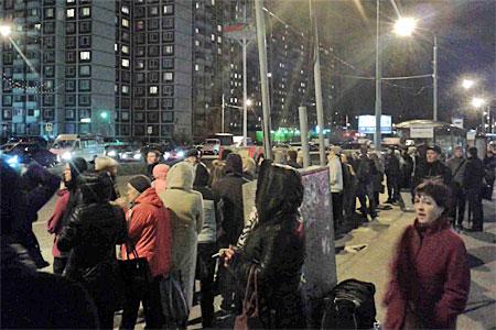 Интервал между автобусами №400К уменьшили после жалоб пассажиров