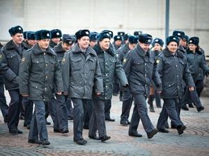 Общественный совет при УВД проверит районные отделы полиции