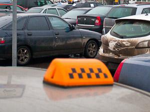 Автоинспекторы нашли спайс у таксиста
