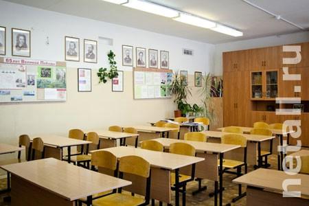 Количество закрытых на карантин школьных классов возросло вдвое