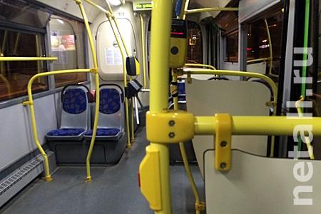 Аудиорекламу «Ласточек» в автобусах маршрута №400 признали незаконной