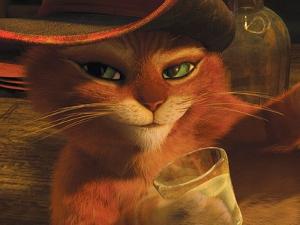 Кинопремьеры октября: «Живая сталь», «Заражение», «Бабло», «Ромовый дневник», «Нечто»,  «Кот в сапогах», «Время»