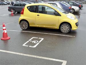 ГИБДД проинспектирует все парковки