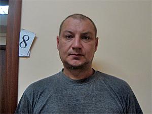 Полицейские поймали похитителя лифтового оборудования