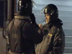 В день дежурства ОМОНа в Крюково было задержано 200 человек