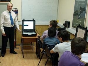 В МИЭТе создана кафедра информационной безопасности