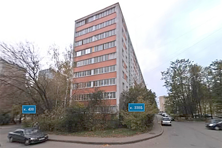 Грузовик переехал двух пенсионерок в 3-м микрорайоне