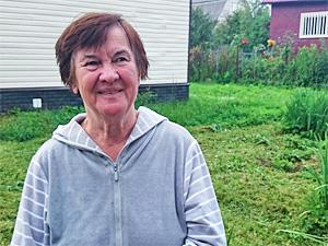 В Зеленограде пропала 72-летняя пенсионерка