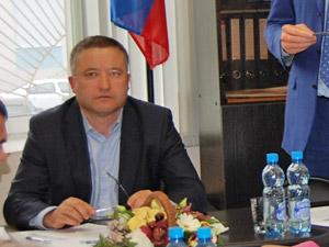 Андреевку возглавил председатель местного совета депутатов