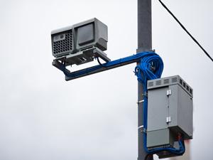 Камеры ГИБДД помогли найти три разыскиваемые машины