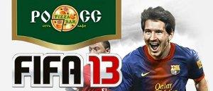 Кафе «РОСС» поздравляет победителей первого зеленоградского игрового турнира FIFA13