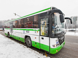 Москва и область договорились о сохранении всех остановок на 400-х маршрутах