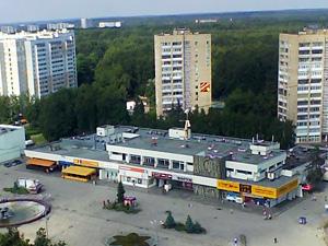 Москва выходит из акционеров торгового дома «Юность»