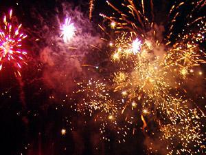 Выходные 17 и 18 сентября: День города — продолжение, День рождения Андреевки, пиротехническое и лазерное шоу, этнофестиваль, «Элизиум»