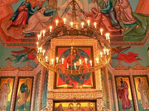 В Солнечногорском районе ищут могилы святых