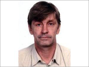 Разыскивается пропавший 46-летний Александр Мещанинов