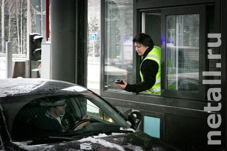 На Новой Ленинградке введут абонемент на 10 поездок и спецтарифы для таксистов и юрлиц