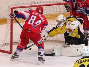 ХК «Зеленоград» дважды проиграл в Ярославле