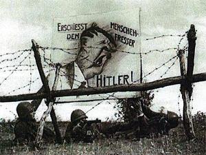 В Зеленограде покажут образцы советской и немецкой военной пропаганды