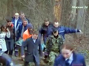 В районе Брехово нашли тело убитого режиссера-документалиста