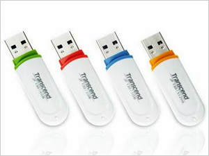 Избирателям-дебютантам подарят USB-флешки