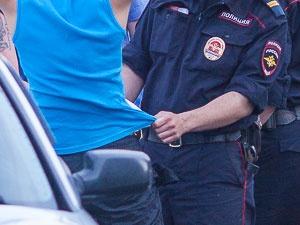 За две недели полицейские поймали в Зеленограде семь человек с наркотиками