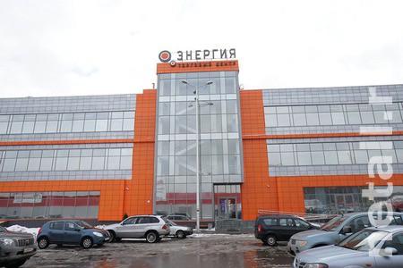 Новый ТЦ в Андреевке ведет переговоры с «Макдоналдсом»