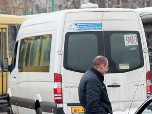 В ДТП с маршруткой у ТК «Панфиловский» пострадал младенец