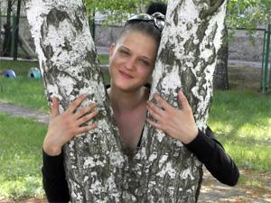 Пропавшая 24-летняя девушка нашлась