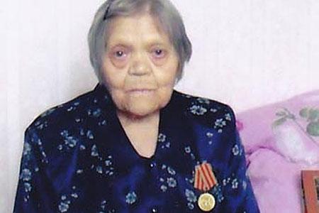 Самая пожилая зеленоградка скончалась на 104-м году жизни