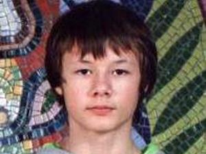 Полиция разыскивает пропавшего 14-летнего Костю Селезнева