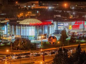 ТК «Панфиловский» прорабатывает идею открытия кинотеатра