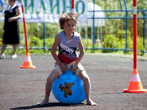 Выходные 2 и 3 июня: «Прометей», «Люди в черном 3», спортивный праздник, посвященный Дню защиты детей