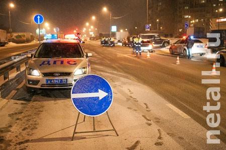 В новогодние каникулы инспекторы ДПС проведут рейды против пьяных автомобилистов