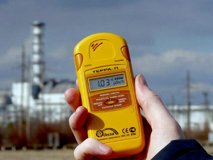 В Поварово обнаружили радиационную аномалию