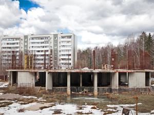 Строительство 23-этажного дома в 9-м микрорайоне окончательно отменено