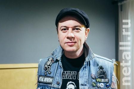 Дмитрий Спирин, группа «Тараканы!»: «Мне всегда казалось, что смысл моей группы в грохоте и панк-рок-энергетике»