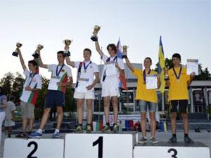 Зеленоградцы выиграли первенство Европы по авиамодельному спорту