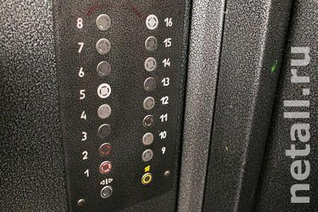 Обслуживающую зеленоградские лифты компанию внесли в черный список поставщиков
