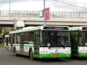 Автобусный маршрут №1 продлен до «нового города»