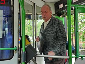 В 2013 году в Москве введут единые проездные билеты